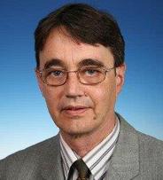 Jürgen Frisch
