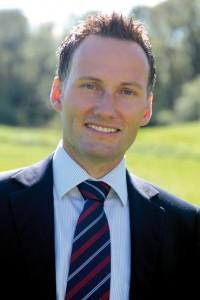 Markus Sümmchen ist Geschäftsführer und Gesellschafter bei white duck, einem Consultinghaus für Cloud-basierte Software-Entwicklung