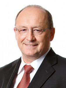 Gerhard Oswald leitet als Mitglied des Vorstands und des Global Managing Board der SAP den Vorstandsbereich On Premise Delivery.